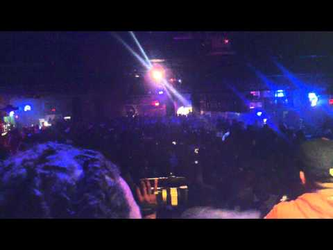 """Tity Boi  """"Hard In the Kitchen"""" LIVE @ Codeine Cowboy Release Party (Memphis) 2011"""