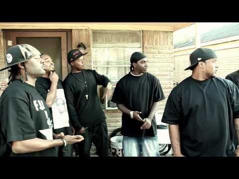 "FAM 420 ""KRANK IT"" (OFFICAL MUSIC VIDEO)"
