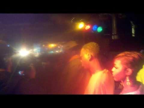 Tity Boi (2chainz) LIVE @ K97.1 FM's Next Big Thing 3 (2011) @ Elements Ultra Lounge (Memphis)