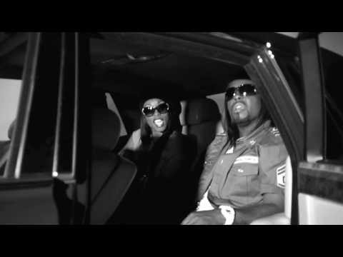 """King Nitty"""" up in the club """"ft Shawnna (The Official Video)"""
