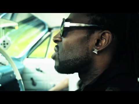 RBL's BLACK C - Brand Nu feat. Simon, A.R.