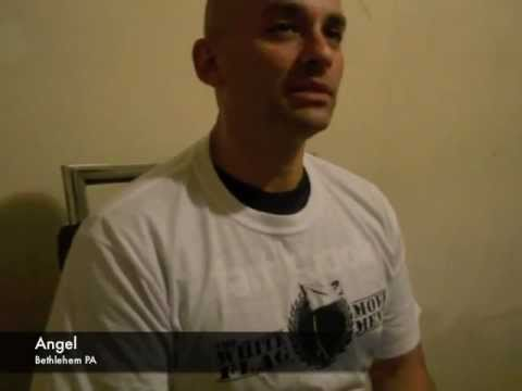 The White Flag Movement Documentary Trailor