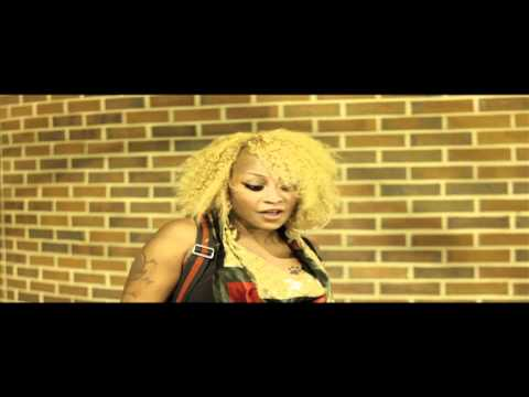 "Princess Mwamba-""Swagg Walk"" (Official Video)"