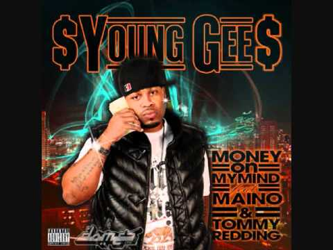 "Young Gee - ""Money on My Mind"" (Feat. Maino & Tommy Redding) ""New Music 2011"""