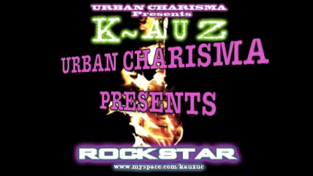 Urban Charisma Presents