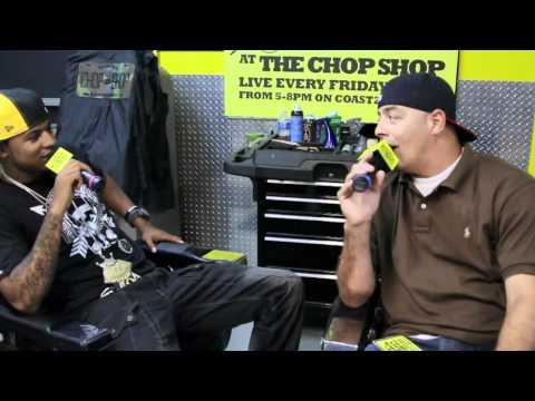 cota chop shop pt1