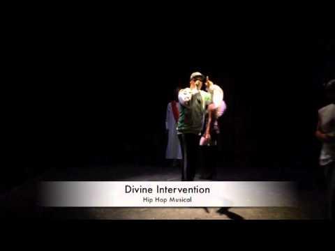 Amazing Grace Divine Intervention Performance.m4v