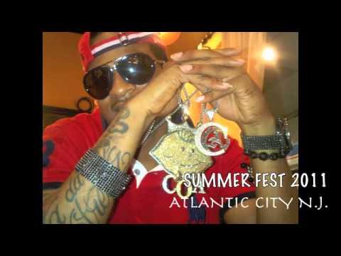 SUMMER FEST 2011 FT COTA ATLANTIC CITY NJ JULY 2ND