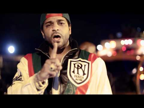 Jim Jones - Blow Your Smoke (Director's Cut) ft. Rell