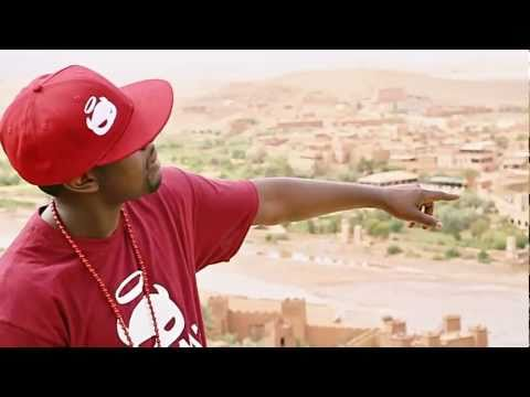 Kage Sparks-LOVE THE WAY (feat. African-Boyz)