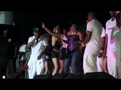 WeGotArtist TV: Yo Gotti @ DC Star Memorial Day Weekend with Ski Money