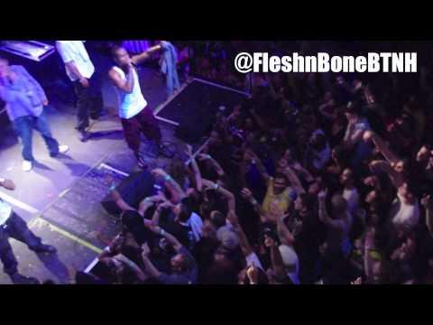 WeGotArtist TV: Bone Thugs & Harmony w/ Ski Money @ Bourbon St.