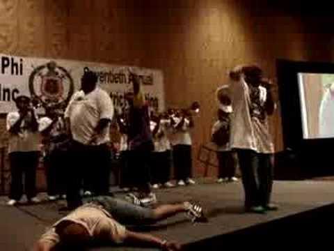 PINC Gator- IM A QUE LIVE (9TH D MEETING) HOUSTON