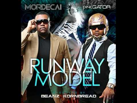 "Mordecai - ""Runway Model"" featuring Pinc Gator (Produced by Beanz n Kornbread)"