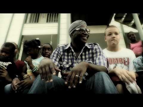 PINC GATOR-GLORY (OFFICIAL MUSIC VIDEO) PROD BY LEXZYNE