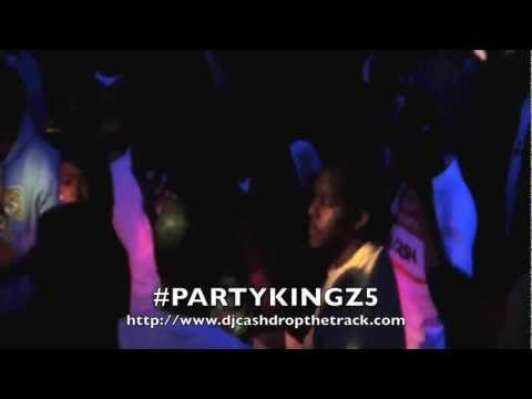 Partykingz 5: Life Behind the party