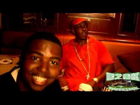 2011 Mystikal Interview!!!