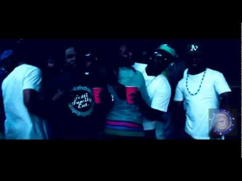 Luchie -  Its The Crew (Fetti Fam)