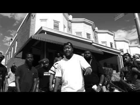 NOE presents the Baltimore Bangahz - Kush
