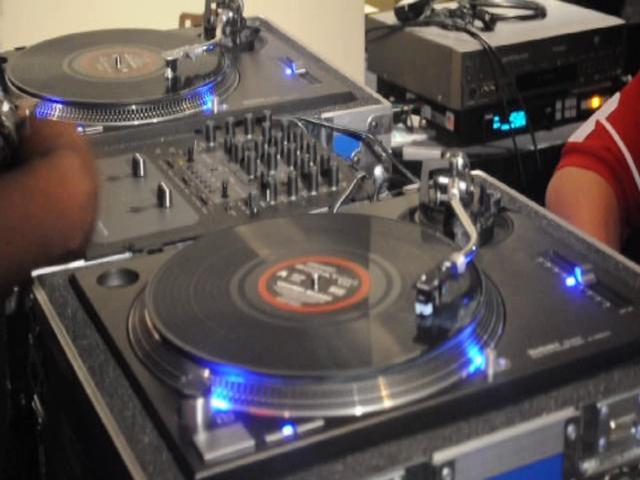 BUILD YA BRAND 101- CORE DJ RETREAT ATL