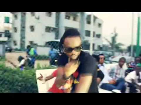Mercy Johnson (Music Video) - Danagog