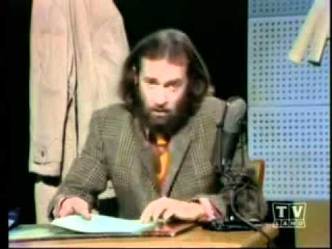 Flip Wilson -  George Carlin Funny News 2 of 3