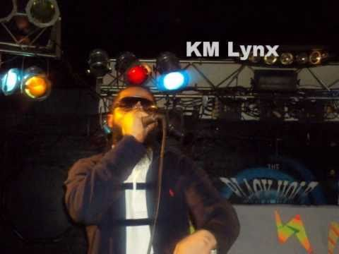 KM Lynx featuring Rec Raw & Thee General -My Own Class