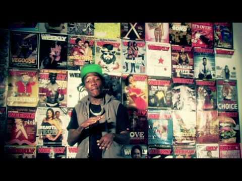 "Dizzy Wright - ""I'm Doin It"" - Music Video"