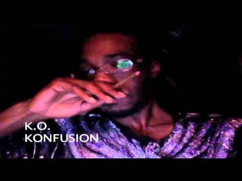 BODY 2 BODY -K.O.KONFUSION-(ace hood remix)