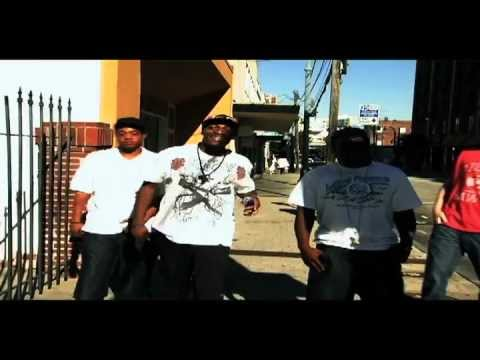 Amante Da Prez - Atl State of Mind (Atl Version of Nas' NY State of Mind)