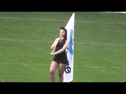 Cheerleader Sexy Grid Girls Wearing Short Black Mini Micro Short Skirts