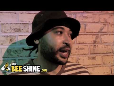TheBeeShine.com: What Inspires Uncle Freeky