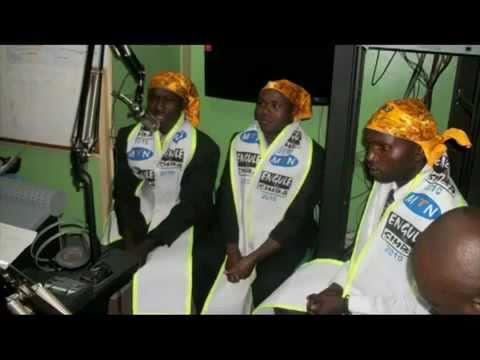 Engule Ya Radio Simba Uganda 01