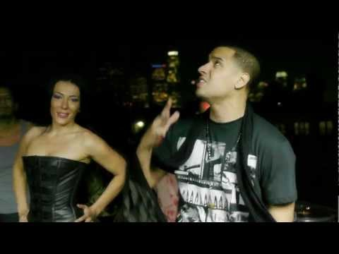 Pete G @TheRealPeteG - About Mine [New Music Video]