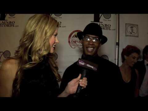 CKG * Charles Gillette * LA Music Awards 2009 * RealTVfilms