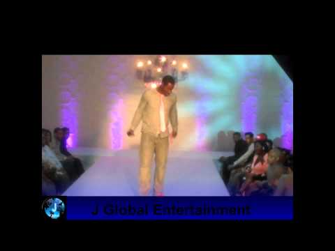 """Aspect Performs """"I'm Here"""" at FDE Fashion Show.wmv"""