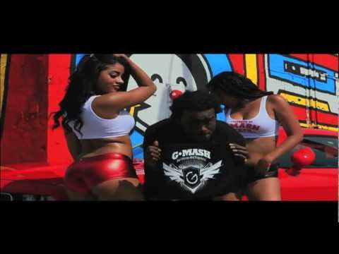 GMASH FT YOUNG CITY  WE MAJOR (MUSIC VIDEO) HD