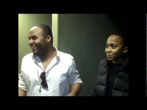JoRob & Quasar Records Interview JAXX Night Club