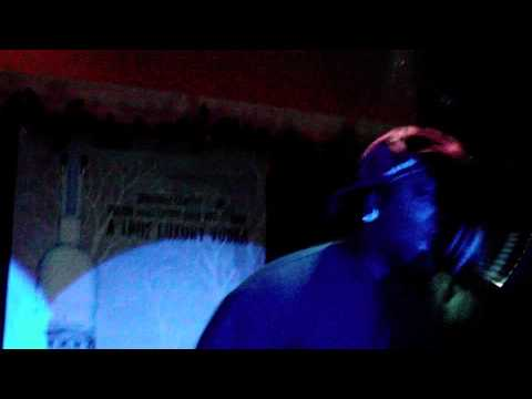 YUNG HOLLA PERFORM AT THE ULTRA LOUNGE CHICAGO