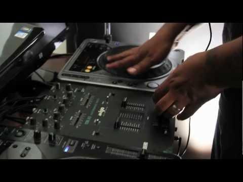 DJ Mel B EZ-ON DA SPIN