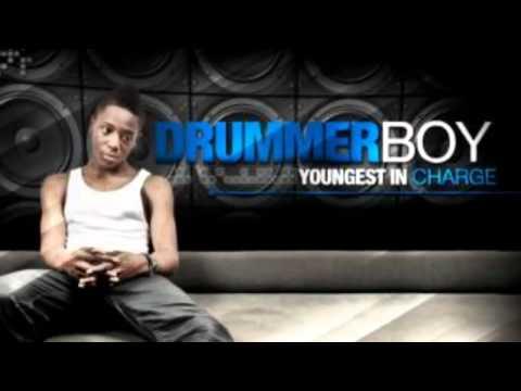 king drummerboy Callin