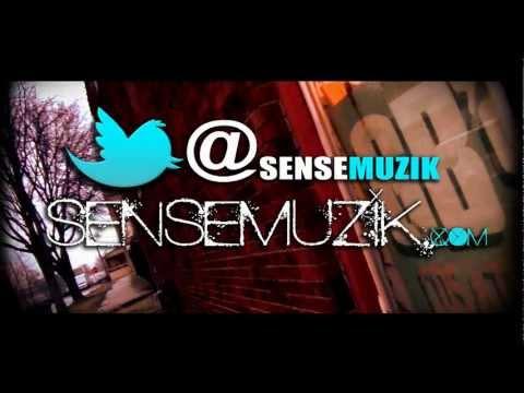 Sense - My Zone [GRIND MUZIK] COMING SOON