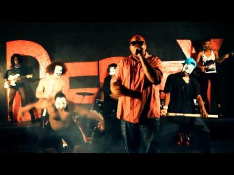 "Derty Den ""Crazy"" (official video)"