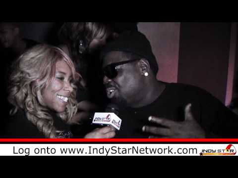 8Ball @ The Super Bowl Celebration Week. IndyStarNetwork Exclusive