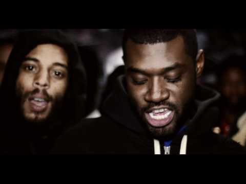 Ske2Gunz ft. Mally & Shizz-Iguodala (Official Video)