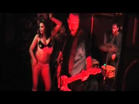 Johnny Hootrock at Headhunters Austin, TX 12-3-11