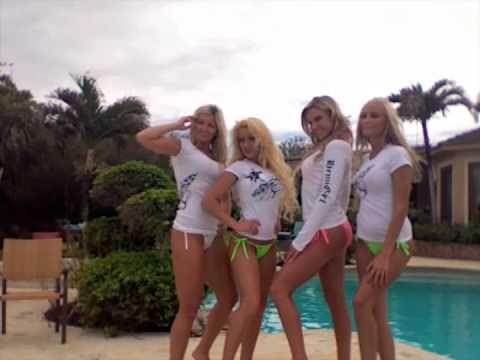 HemiGirls Photoshoot in Dominican Republic