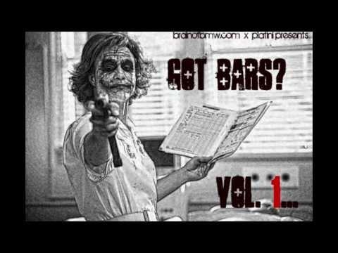 "@Platini_954 ""Got Bars Intro"" ( @SouljaBoy ,  @RiFFRaFF_SODMG , @LILBTHEBASEDGOD DISS )"