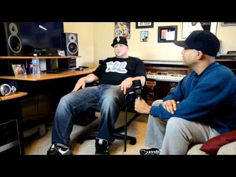 """New Episode: """"Beat Bangerz TV"""" featuring Illmeasured and Sean Toure'! Check it out!"""