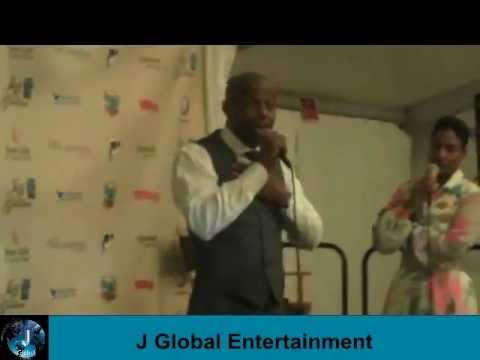 "Kem Interview & ""Share My Life"" Live Performance.wmv"